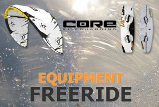 Core Kite Freeride
