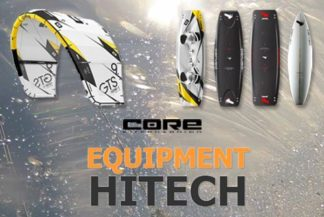 Core Kite Hitech