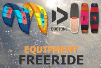 Duotone Kite Freeride