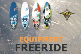 JP Freeride Shop
