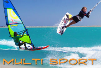 ProCenter Tommy Friedl Multisport