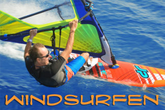 Windsurfen E