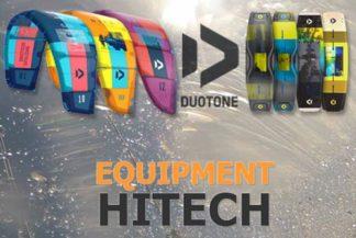 Duotone Kite Hitech